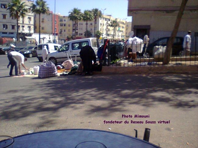 Anarchiste de pere en fils ou quand l'Italie contribue a la dégradation narturel du Maroc Mimoun31