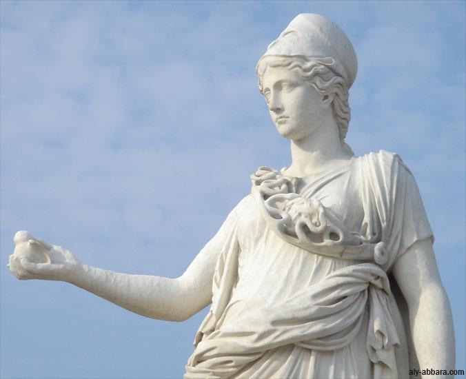 Olivier , un don de la déesse Amazigh Athéna aux Grecs Mimoun36
