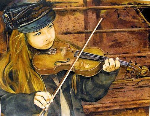 """"""" La Musique adoucit les moeurs """" ( Aristote ) - Page 4 005fb810"""