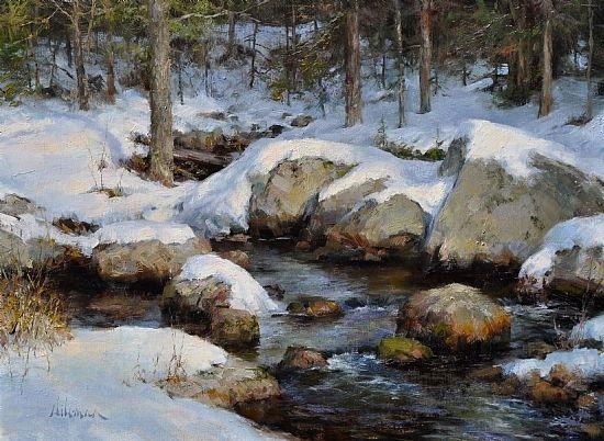 L'eau paisible des ruisseaux et petites rivières  - Page 13 08f59710