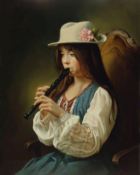 """"""" La Musique adoucit les moeurs """" ( Aristote ) - Page 5 10137110"""