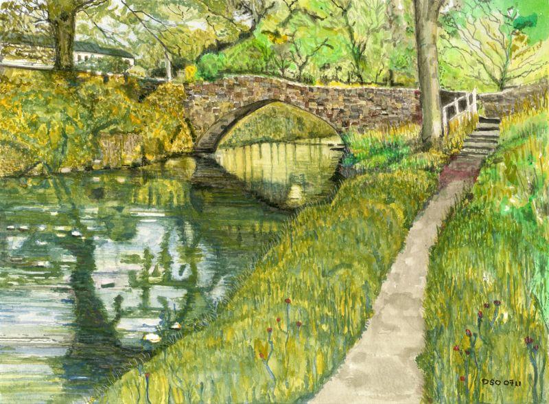 L'eau paisible des ruisseaux et petites rivières  - Page 13 10992a10