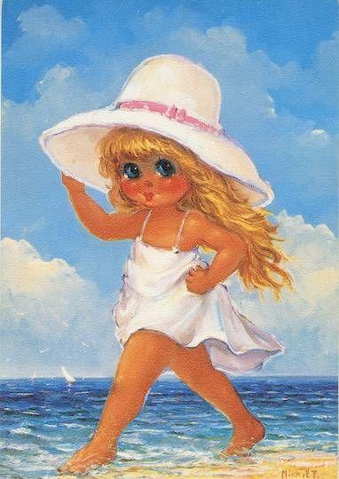 C'est l'été ... - Page 14 12834110