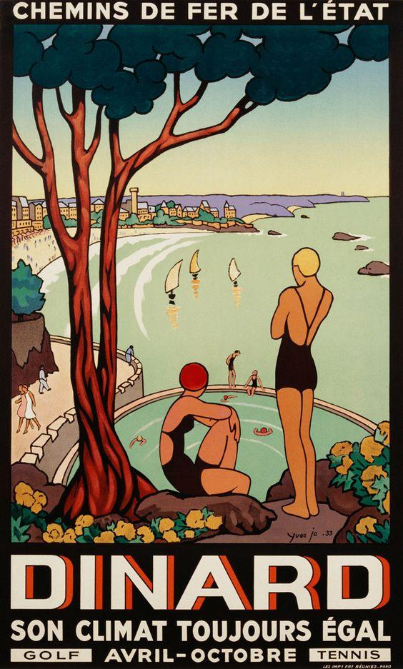Les affiches du temps passé quand la pub s'appelait réclame .. - Page 43 3640f810