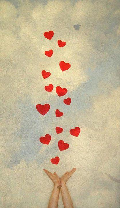 Coeur éperdu n'est plus à prendre ...  - Page 2 3ff8d310