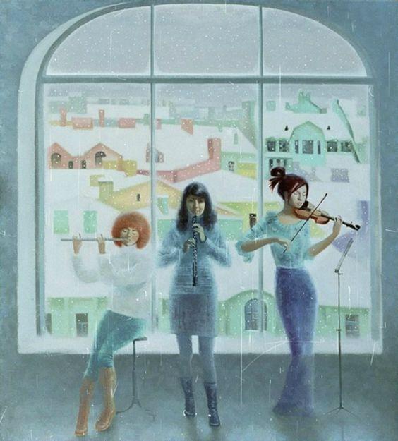 """"""" La Musique adoucit les moeurs """" ( Aristote ) - Page 4 4e94c710"""