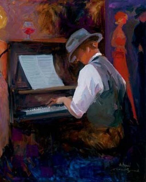 """"""" La Musique adoucit les moeurs """" ( Aristote ) - Page 4 8ede4e10"""