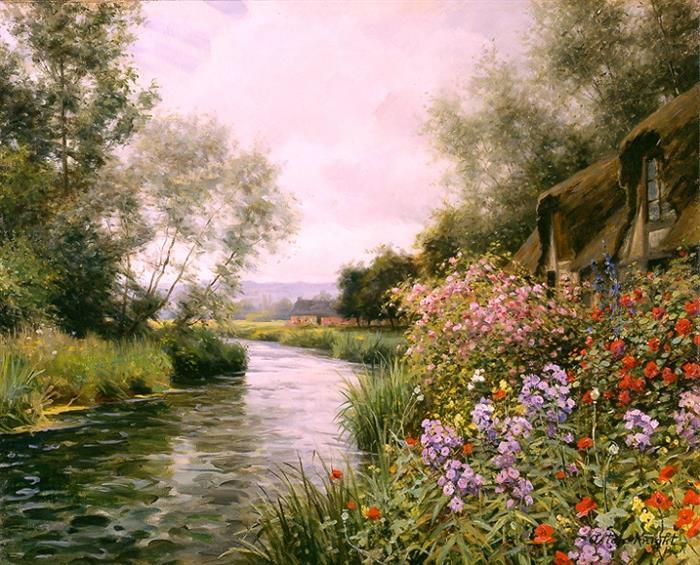 L'eau paisible des ruisseaux et petites rivières  - Page 13 999c4210