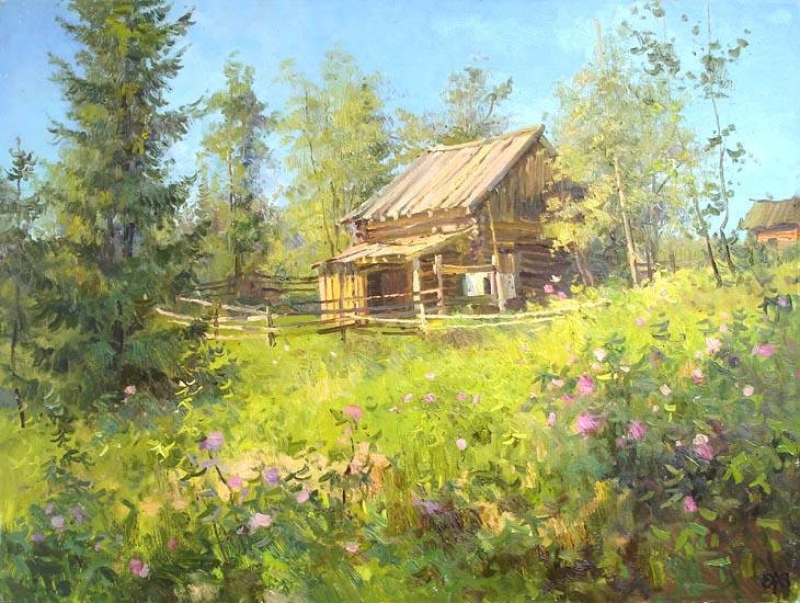 Tous les paysages en peinture. - Page 8 Aeb34910