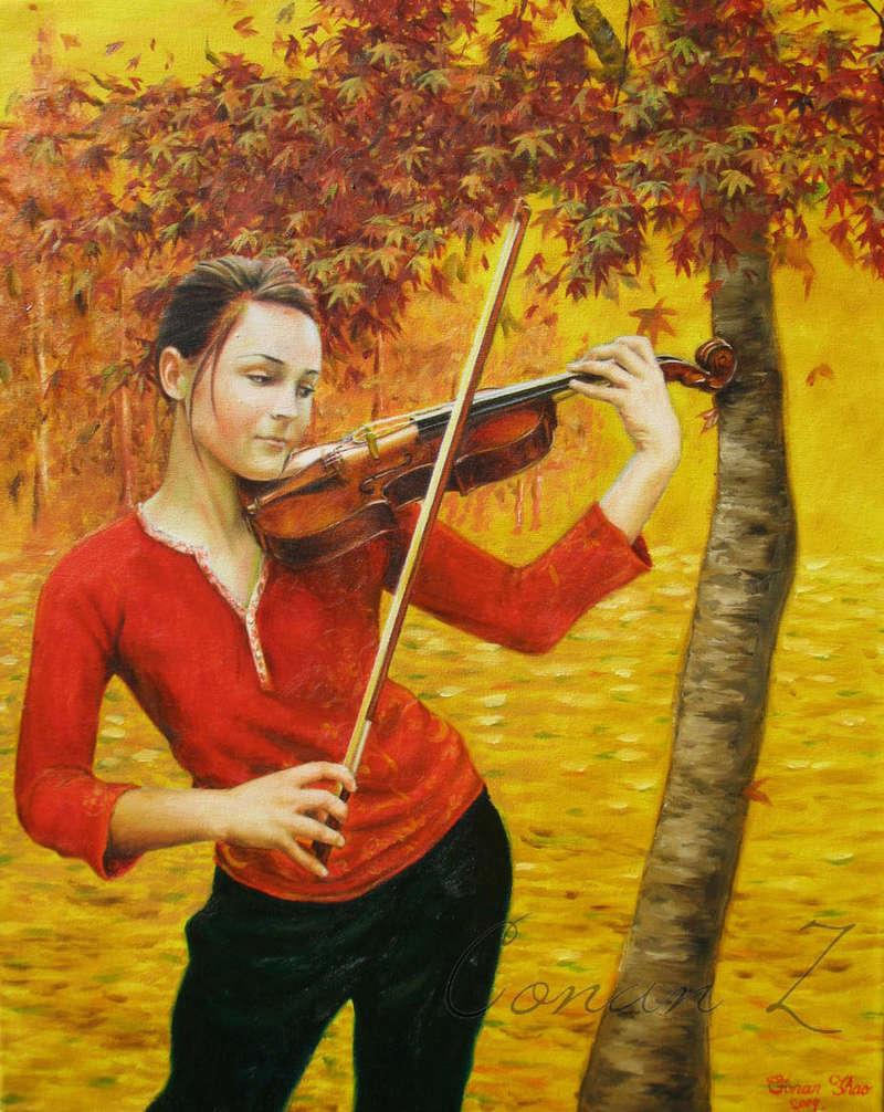 """"""" La Musique adoucit les moeurs """" ( Aristote ) - Page 5 Autumn10"""