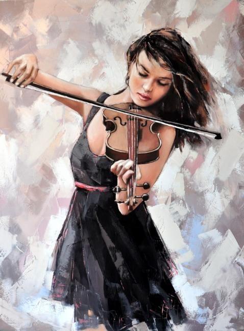 """"""" La Musique adoucit les moeurs """" ( Aristote ) - Page 4 B0b12910"""