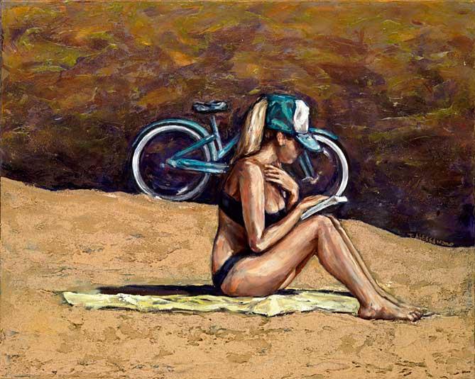 C'est l'été ... - Page 14 Beach-11