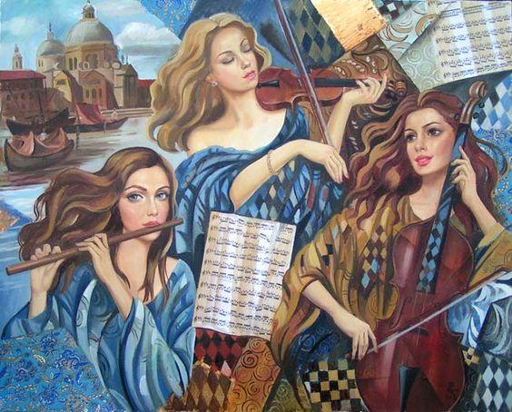 """"""" La Musique adoucit les moeurs """" ( Aristote ) - Page 4 D8821210"""