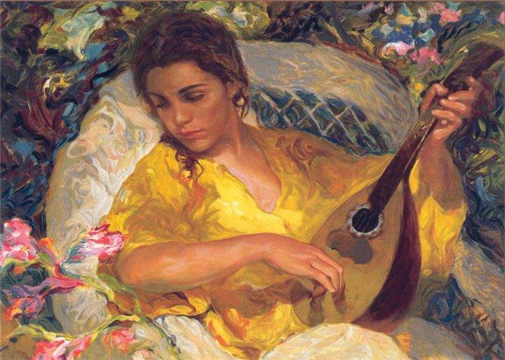 """"""" La Musique adoucit les moeurs """" ( Aristote ) - Page 4 Jose_r10"""