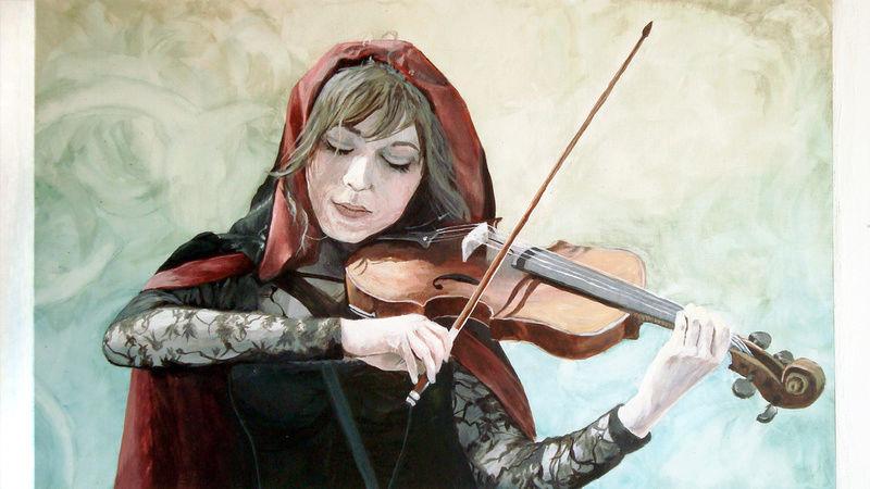 """"""" La Musique adoucit les moeurs """" ( Aristote ) - Page 5 Lindse10"""