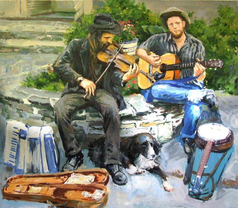 """"""" La Musique adoucit les moeurs """" ( Aristote ) - Page 4 Mens-b10"""