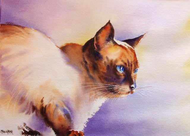 Les animaux peints à l'AQUARELLE - Page 6 Ob_f3210