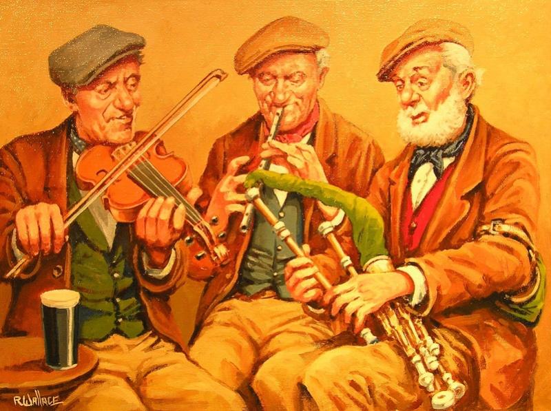 """"""" La Musique adoucit les moeurs """" ( Aristote ) - Page 5 Roy-wa10"""