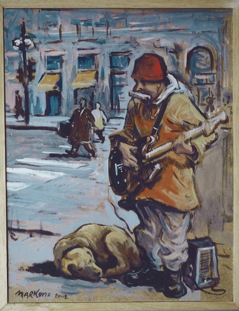 """"""" La Musique adoucit les moeurs """" ( Aristote ) - Page 5 Street10"""