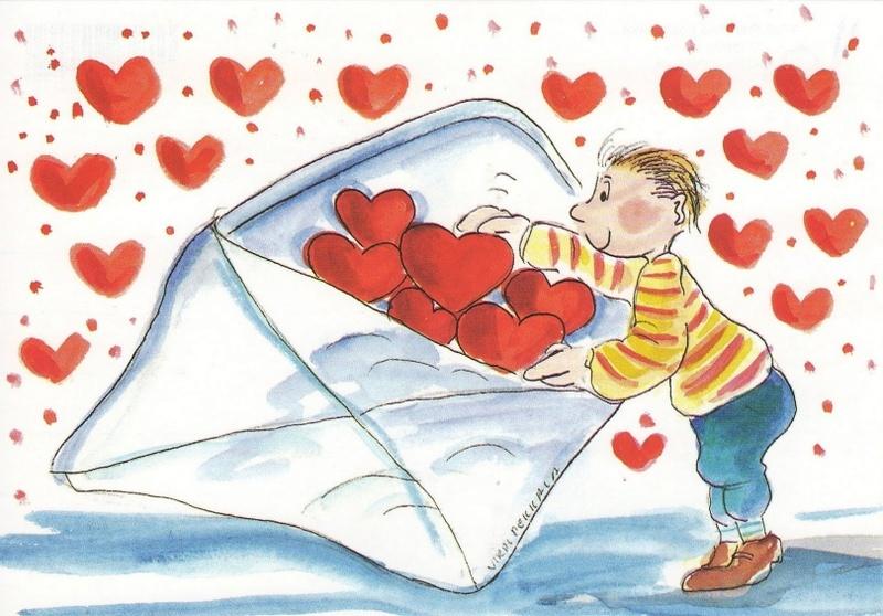 Coeur éperdu n'est plus à prendre ...  - Page 2 Virpi_11