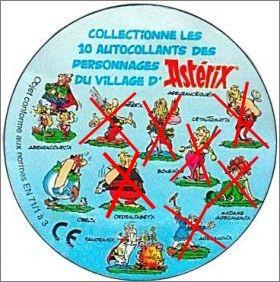 Les Recherches de Titice 1995_p10