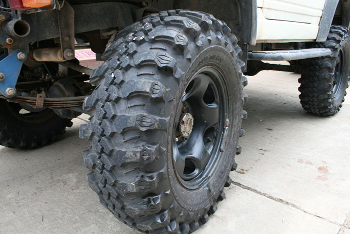 Maxxis CST Img_1310