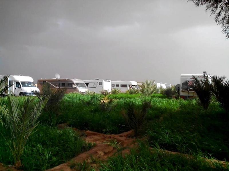 [Maroc Camp/Dernières nouvelles] Fréquentation - Page 11 Serdra10