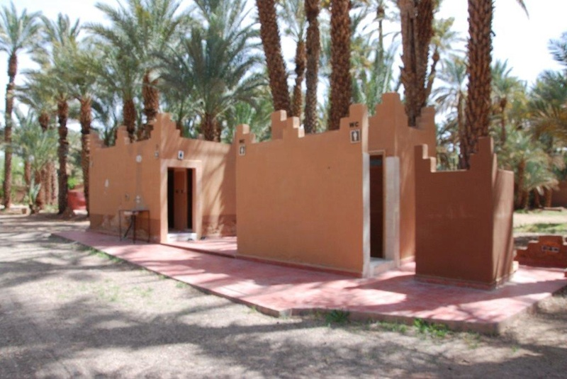 [Maroc Camp/Découverte] nouveau camping a zagora amezrou Dsc_5412