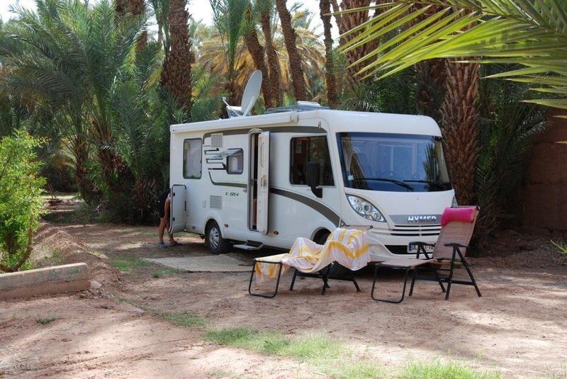 [Maroc Camp/Découverte] nouveau camping a zagora amezrou Dsc_5413