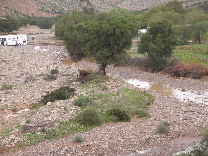 [Maroc Camp/Dernières nouvelles] Chez Paul, camping La vallée à ABAYNOU - Page 2 P1320718