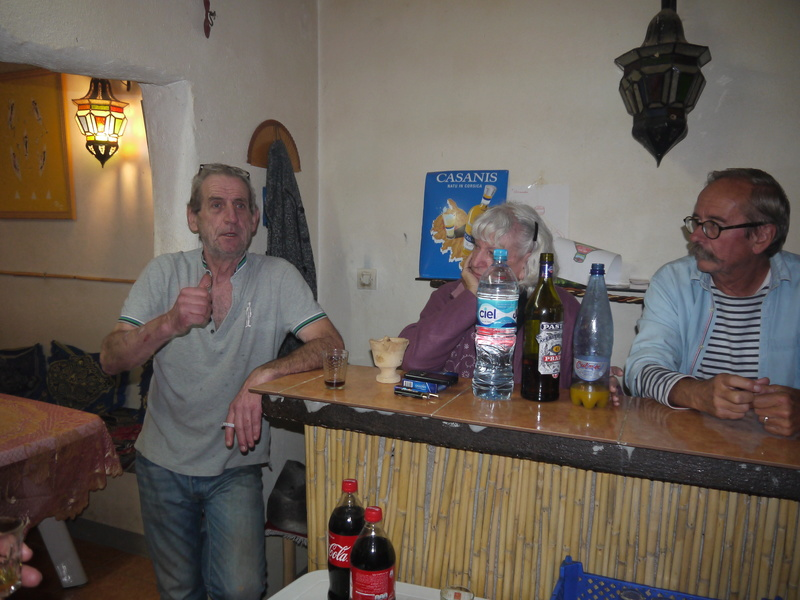 [Maroc Camp/Dernières nouvelles] Chez Paul, camping La vallée à ABAYNOU - Page 2 P1320810