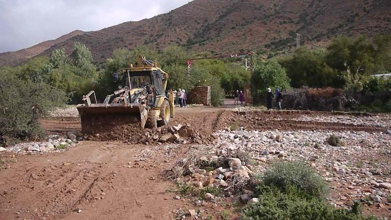 [Maroc Camp/Dernières nouvelles] Chez Paul, camping La vallée à ABAYNOU - Page 2 P1320811