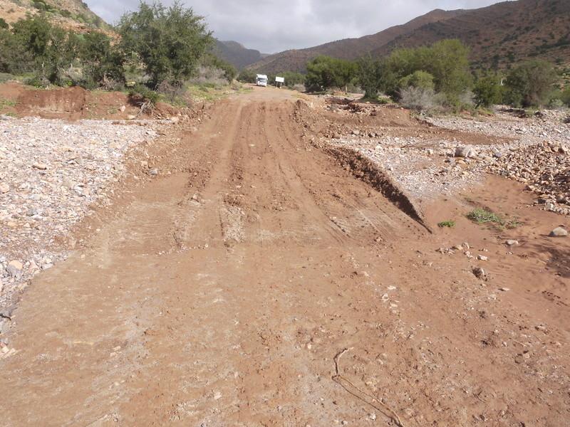 [Maroc Camp/Dernières nouvelles] Chez Paul, camping La vallée à ABAYNOU - Page 2 P1320812