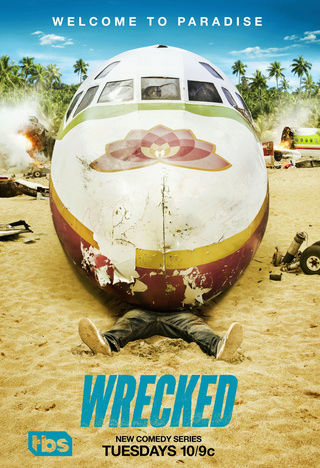 Série - Wrecked Captur11
