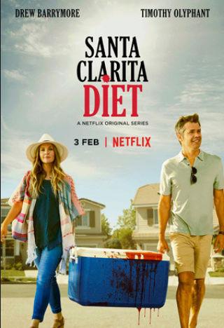 Série - Santa Clarita Diet Captur12