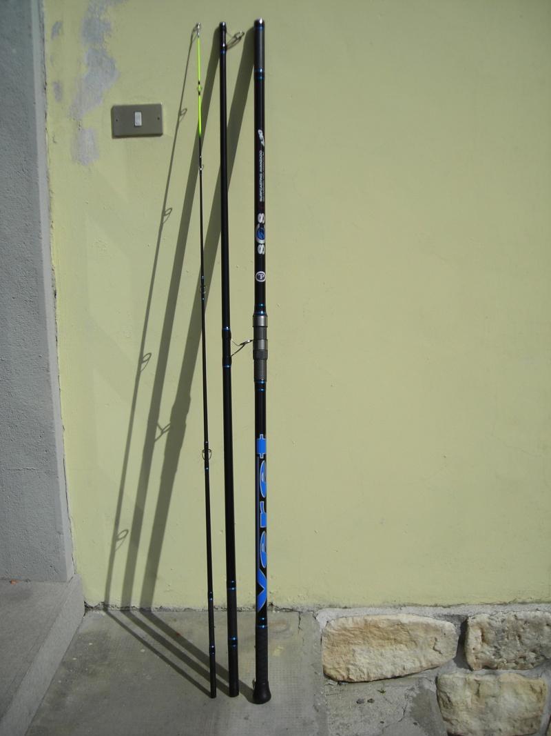 [surfcasting]Veret SCS4 Dscn2812