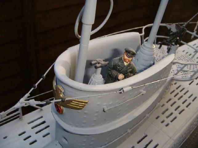 Sheerline type 7c submarine. FOR SALE. Octobe13