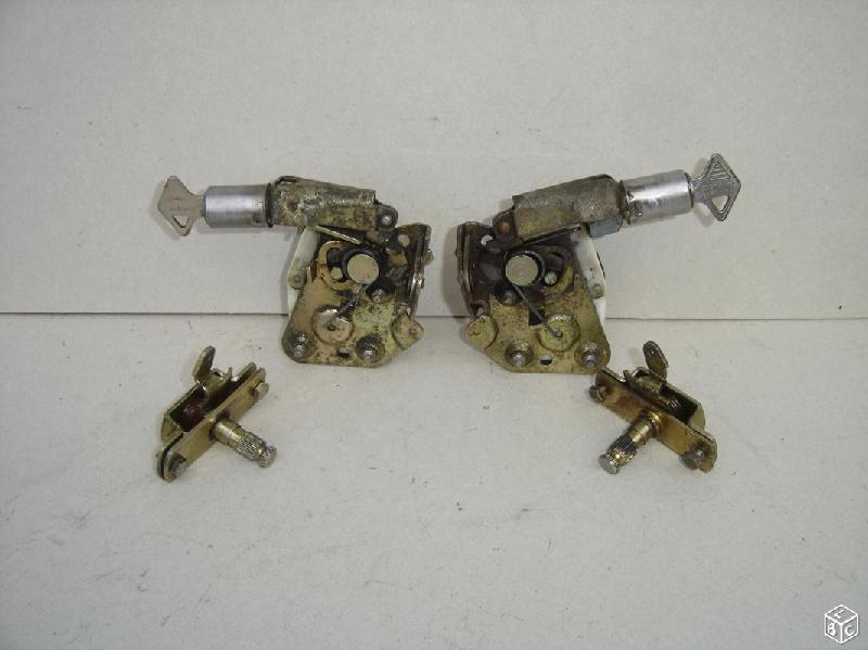 Vente de pièces détachées exclusivement de R15 R17 - Page 30 02754710