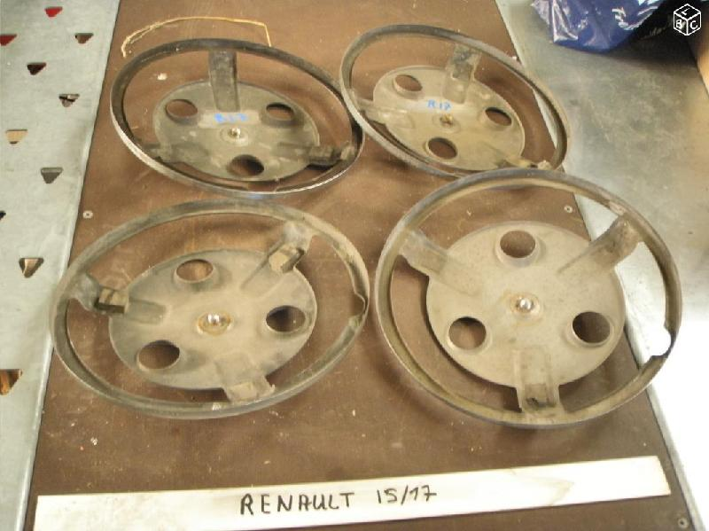 Vente de pièces détachées exclusivement de R15 R17 - Page 2 A615de10
