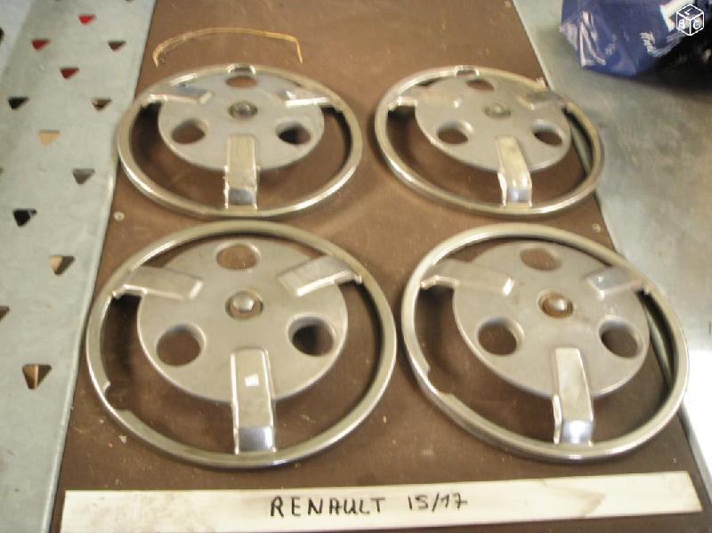 Vente de pièces détachées exclusivement de R15 R17 - Page 2 C4da8310