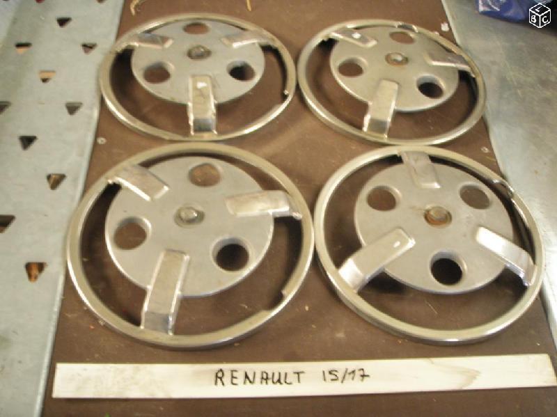Vente de pièces détachées exclusivement de R15 R17 - Page 2 E613be10