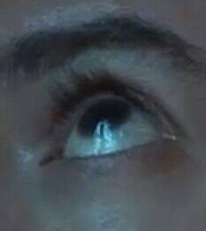 SONDAGE : Silhouette de la V. Marie apparaît dans les yeux de Marcos. La voyez-vous? Y croyez-vous ? 6-sina10