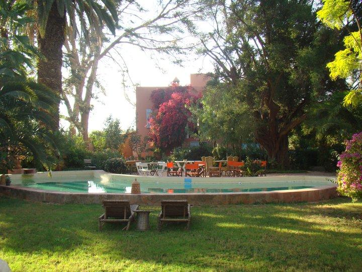 [Maroc Camp/Dernières nouvelles] Jardins de la Koudya 14860711
