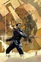 Cover der neuen Dark Horse Comics Ku-xla15