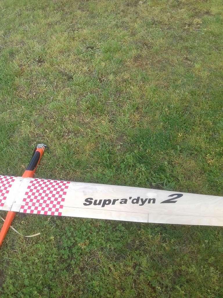 SUPRA'DYNE 2 20170412
