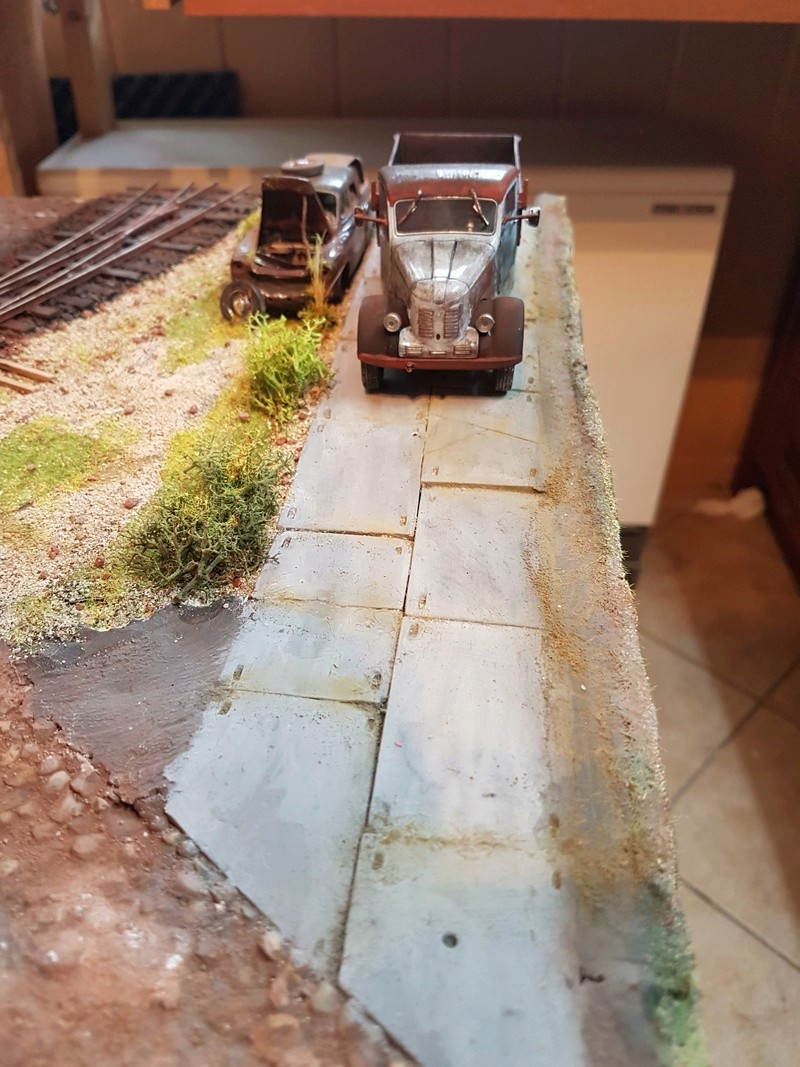 Die Krakower Kreisbahn (0e) - Seite 5 20170313