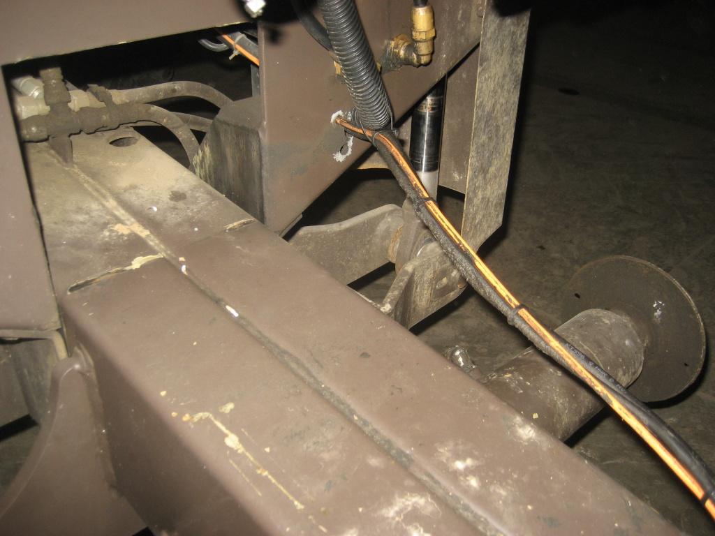 avantages et inconvénients 2 ou 3 essieux pour une benne Img_2220