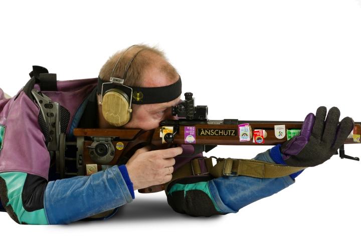 Serrage de la carabine Cl-20111