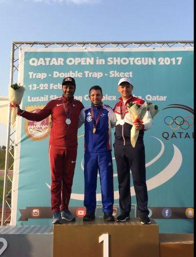 Les Qatar Open shotgun .....plateau !!!!  Gpqata10