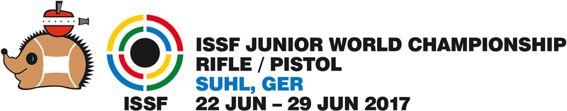 SUHL World ISSF Juniors  Wch_ju10
